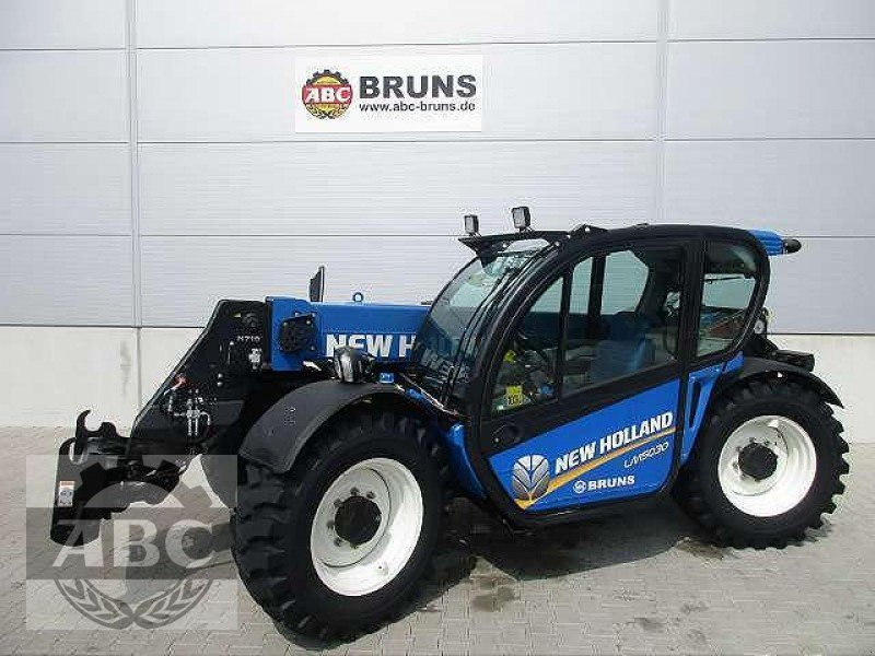 Poză New Holland LM 5030