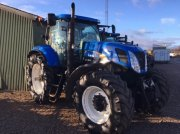 New Holland 7050 SS Tractor