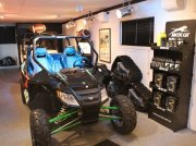 Arctic Cat Wildcat 1000 ATV & Quad