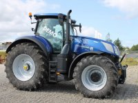 New Holland T7.315 AC DEMO Tractor