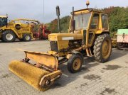 David Brown 990 med kost Tractor