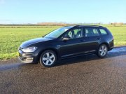 VW Golf 7 - 1,6 tdi - 30,3 KM/L BLUEMOTION  stationcar - van Automobil/autocamion