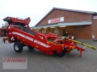 Grimme CS 150 RotaPower XL Entsteiner & Beetseparierer
