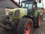 Claas 836-RZ ARES Frontlift Tractor