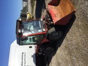 Carraro 3800 HST Superpark Rusten suport pt. Aparate