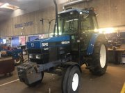 New Holland 6640 SLE Tractor
