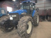 New Holland TM 155 DL SS Tractor