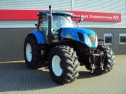 New Holland T 7060 DL TG Tractor