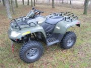 Arctic Cat 500 Manuell ATV & Quad
