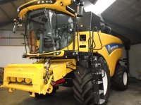 New Holland CX 8.85 SLH Combine de recoltat
