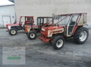 Lindner Bf520, BF550, 1065 Tractor