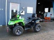 Arctic Cat 700i XT EFT 4x4  ATV & Quad