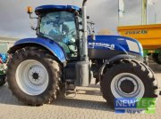 New Holland T 7.200 AUTO COMMAND Tractor