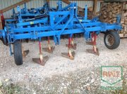 Frost Frontgrubber Cultivator