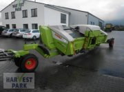 CLAAS Direct Disc 610 dispozitiv de tăiere GPS