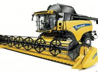 New Holland CX8.90 Combine de recoltat