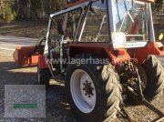 Lindner 1065 A Tractor