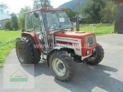 Lindner 1450 A Tractor