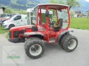 Carraro 8400 TTR Mähtrak & Bergtrak