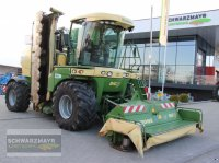 Krone BIG M 420CV Cositoare