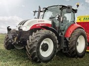 Steyr 4115 Multi Basis Tractor