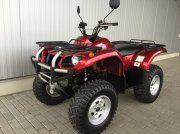 Yamaha GRIZZLY 660 LIMITED EDITION - WINDE ATV & Quad