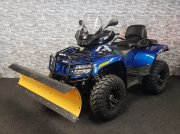 Arctic Cat TRV 1000 XT QUAD MET KENTEKEN ATV & Quad