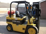 Daewoo G25S stivuitor frontal