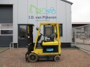 Hyster H2,50XM triplex sideshift 4de funct. stivuitor frontal