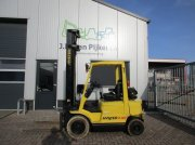 Hyster H2.00XM 2t triplex 7m + side-shift stivuitor frontal