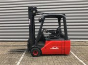 Linde Type E 16 stivuitor frontal