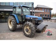 Ford 7740SL 4wd. Tractor