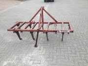Evers Vaste tand 2 mtr 9 tanden Cultivator