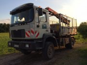 M.A.N. F2000 Camion