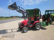 TYM T 273 HST tractor rutier (comunal)