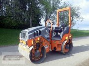 Hamm HD 12VV Vibrocompactor in tandem