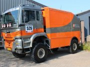 MAN 18.480 4X4 BB Rally Truck Camion