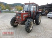 Fiatagri 666 DT Tractor