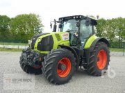 CLAAS AXION 830CMATIC Tractor