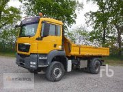 MAN TGS 18.400 Camion