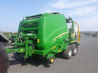 John Deere 990 h Press-/Wickelkombination