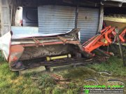 Kuhn Faucheuse GMD66SELECT Kuhn Cositoare
