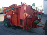 Jeantil DP5800RE Futtermischwagen
