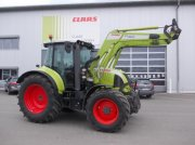 CLAAS Arion 530 CIS Tractor