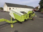 GPS Schneidwerk des Typs CLAAS Direct Disc 520 in Lautertal