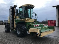 Krone BIG M 400 CV Cositoare