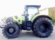 CLAAS AXION 850 CMATIC TIER 4F Tractor
