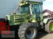 WF Trac 1100 vehicul transport forestier