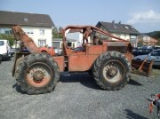 Timberjack 207TS vehicul transport forestier