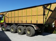Ginaf Agrotrack 8x6 LoF Tractor